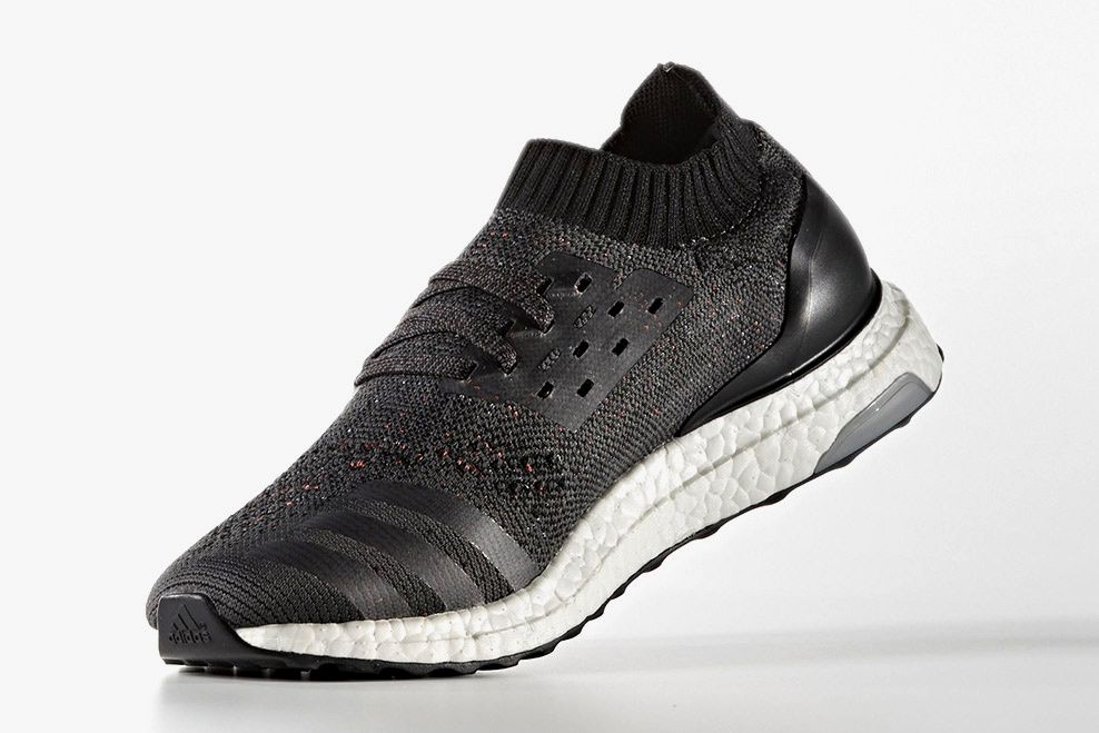 adidas s UltraBOOST Uncaged 2.0 Incorporates a Subtle