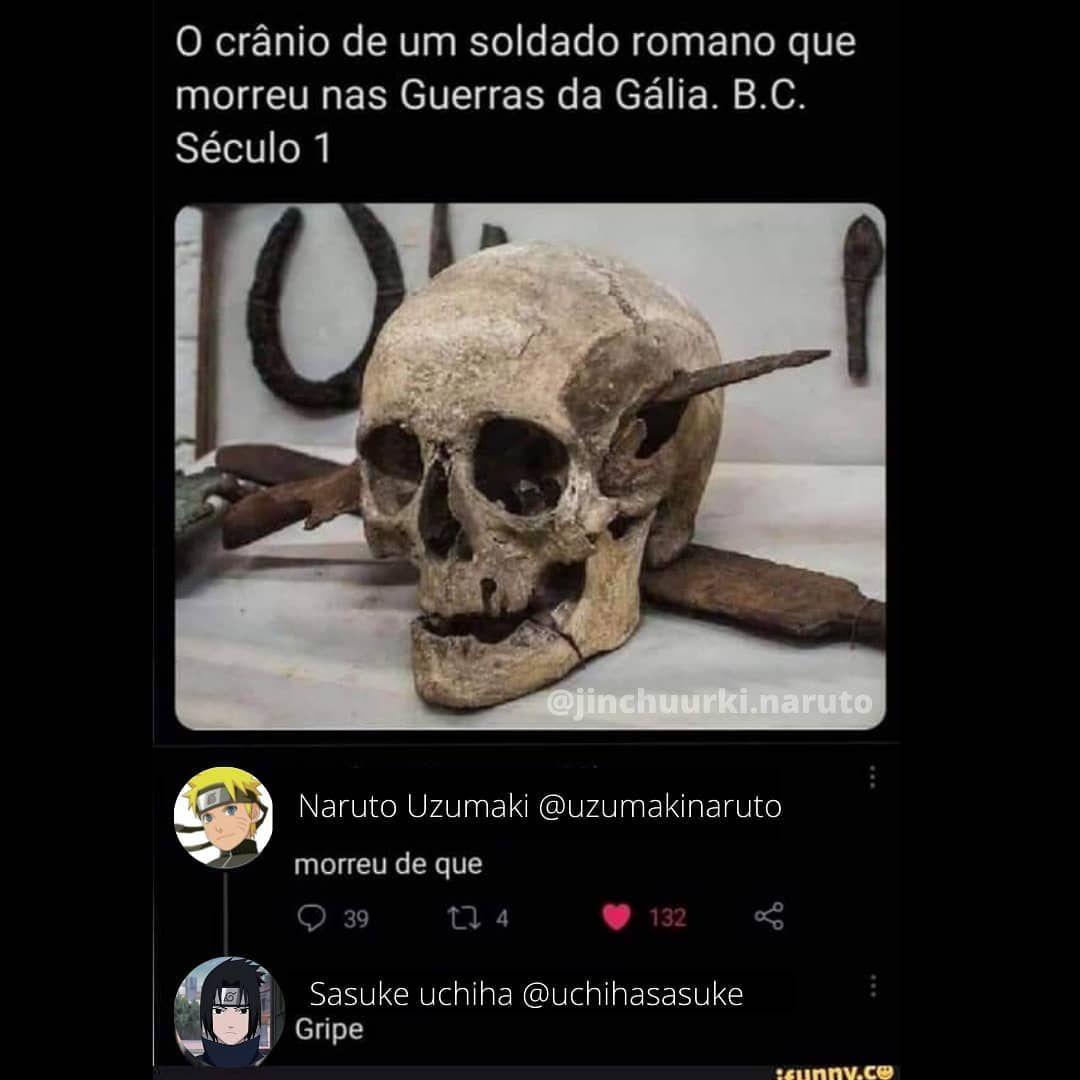 "Jinchuriki Naruto on Instagram: ""Naruto me representa . Siga @jinchuurki.naruto  .  . #meme #memesbrasil #animebrasil #animes #anime #narutoanime #narutoshippuden…"""