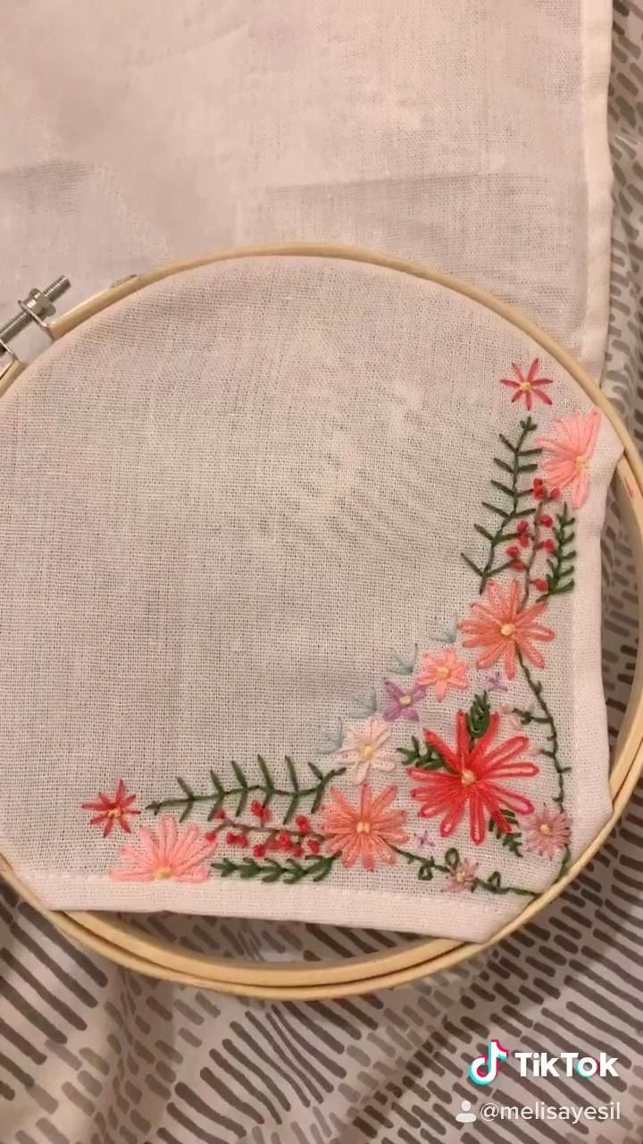 #embroidery #handmade #embroideryart #fashion #handembroidery #embroiderydesign #art #design #bordado #crossstitch #style #embroidered #sewing #broderie #embroiderylove #needlework #love #cotton #modernembroidery #screenprinting #designer #embroideryhoop #indianwear #wedding #diy #onlineshopping #fashionblogger #ethnicwear #indianwedding #bhfyp