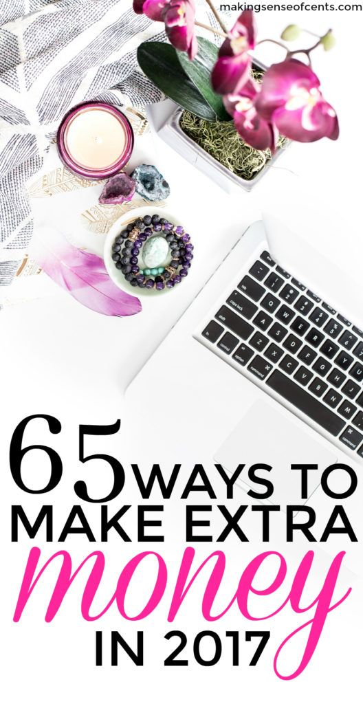 If you want to learn how to make extra money in 2017, then you've come to the right place. Here's how to make money and how to make money online!