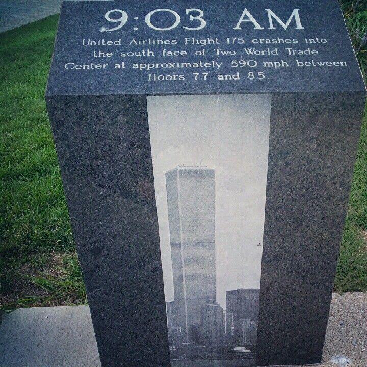 United Airlines Flight 175 Remembering September 11th 911 Never Forget September 11