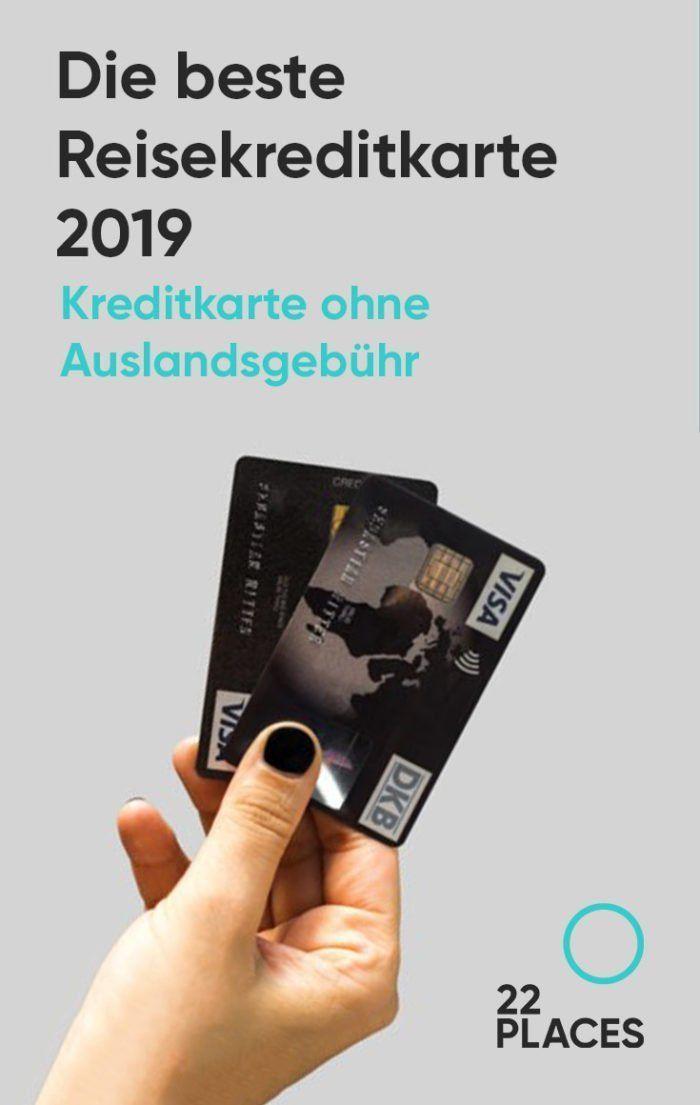 Beste Kreditkarte Für Reisen