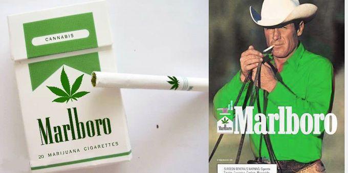 Cigarettes Marlboro filters Alabama
