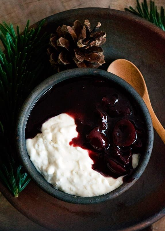 Risalamande - Opskrift på den bedste ris a la mande til jul