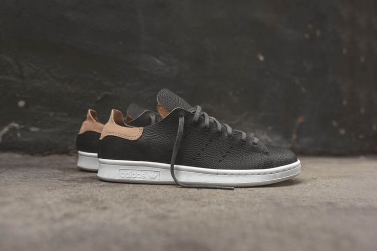 wings+horns x adidas Originals Stan Smith