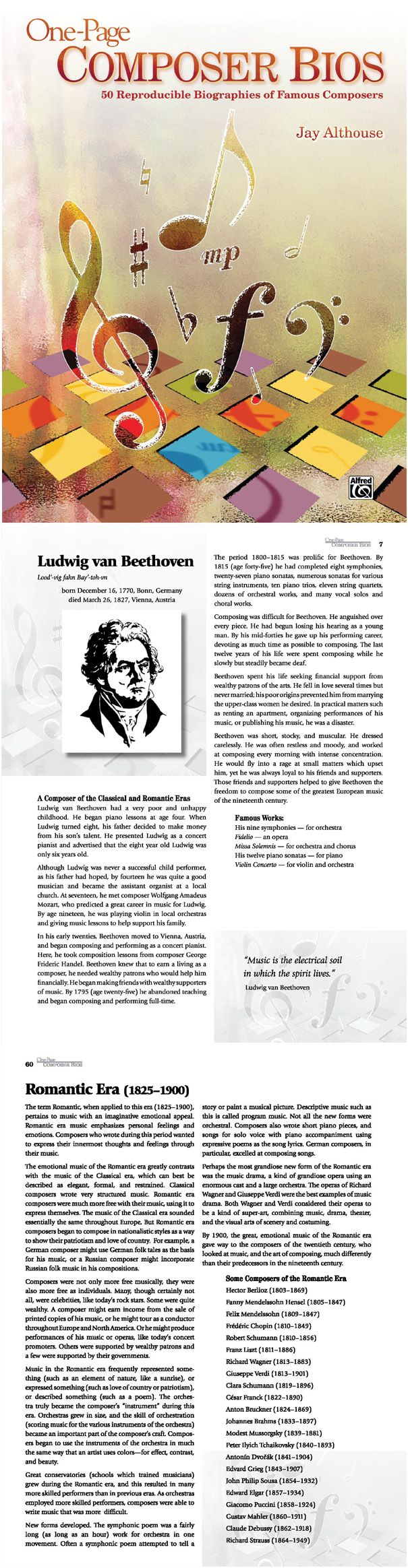 worksheet Beethoven Worksheet 78 best images about beethoven on pinterest ipod dock music rooms and violin