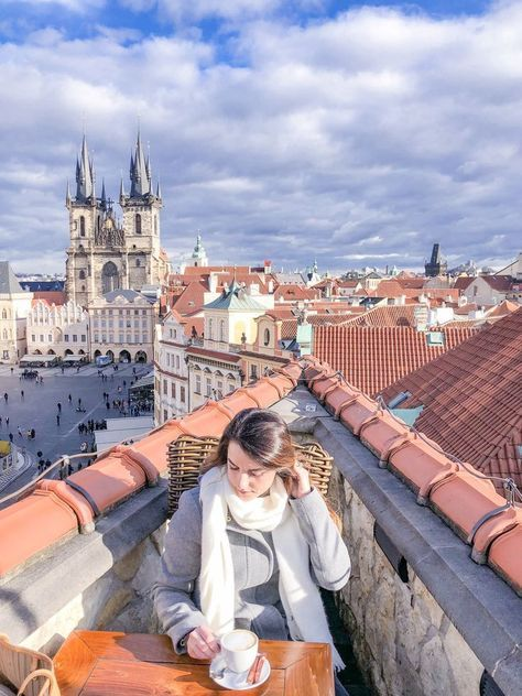 The Top 15 Best Things To Do And See In Prague Czech Republic Prague Travel Prague Czech Republic Czech Republic Travel