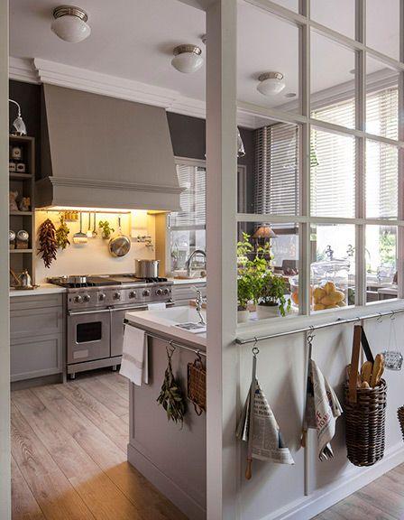 revista el mueble cocinas - Buscar con Google | Kitchens I - Cocinas ...