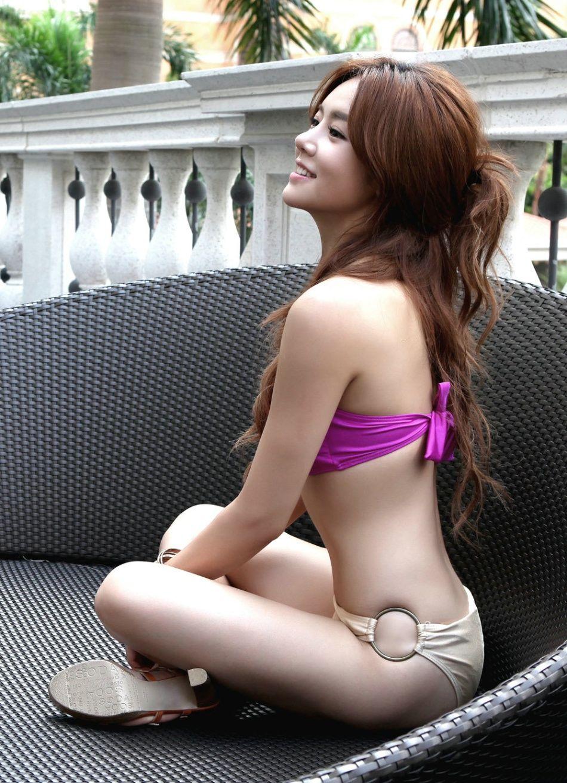 Cleavage Soo Yeon Lee nude photos 2019