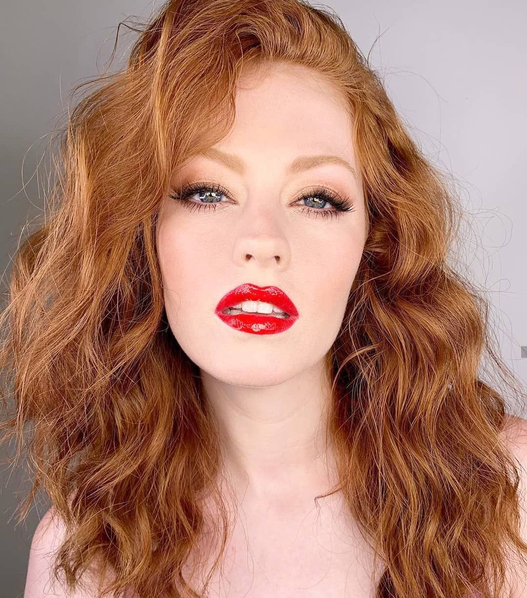 Image result for hottest redhead babe | Red haired beauty