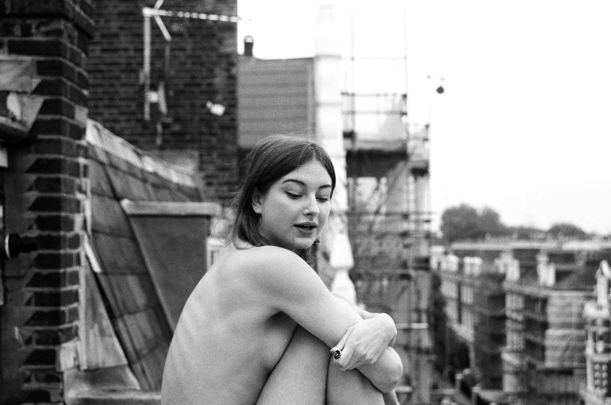 Anna Nagata photo