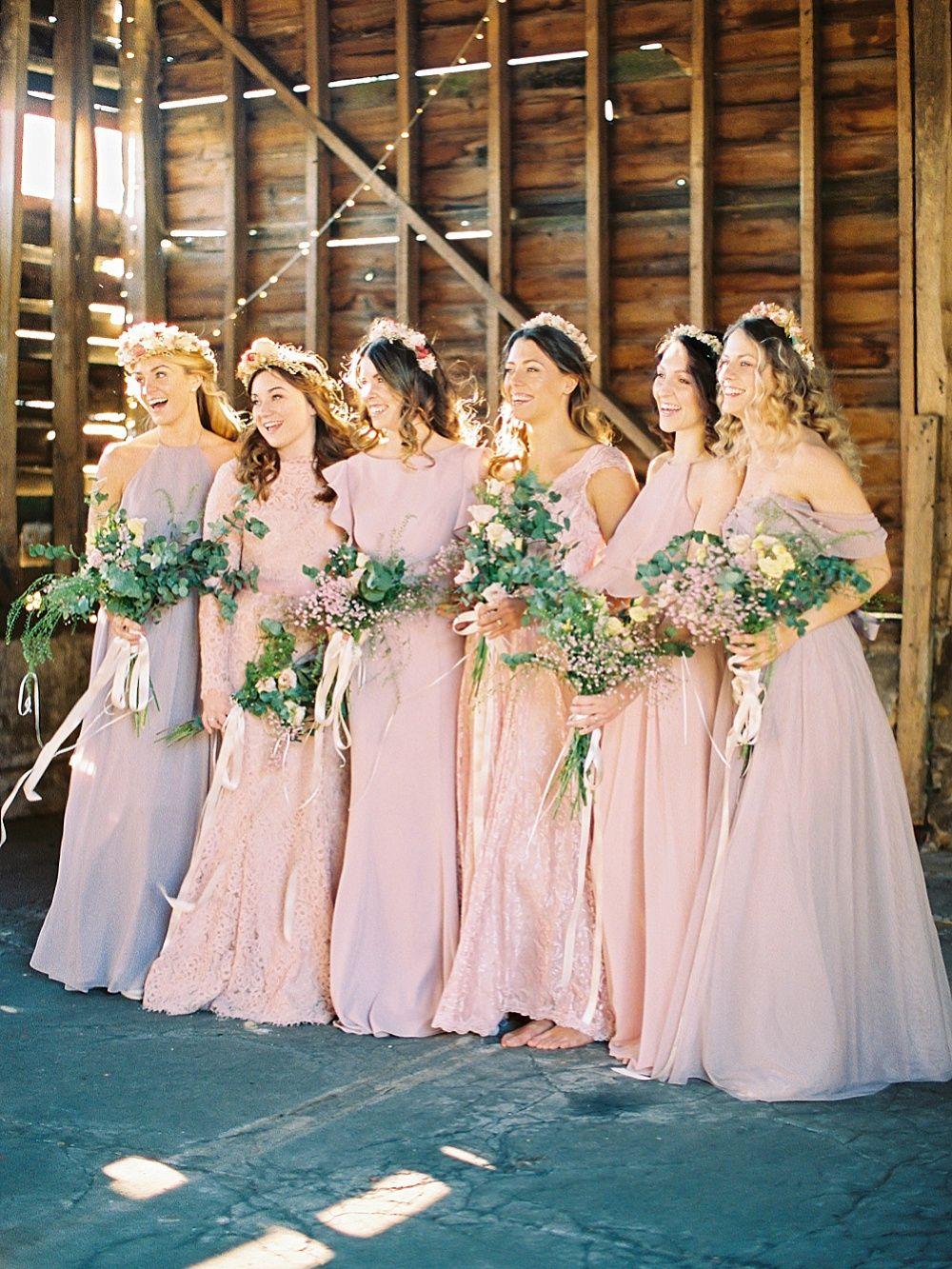 Pastel pink bridesmaid dress  Affordable Luxury Bridesmaids u Occassion Dresses From THuTH
