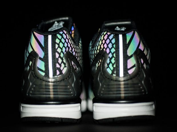 398585c41ca8 The adidas ZX Flux XENO made its case for being the sneaker of All-Star
