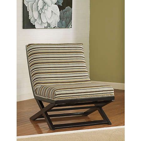 Corley Collection Chairs And Ottomans Living Rooms Art Van