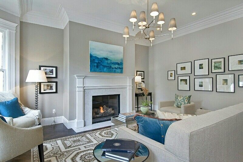 10+ Amazing Revere Pewter Living Room Ideas