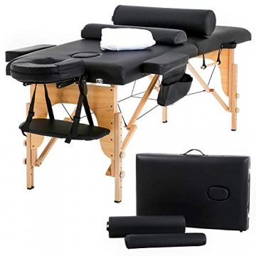 Top 10 Best Portable Massage Tables in 2020 (With images