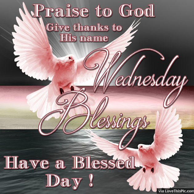 Blessing Quotes African Wednesday American