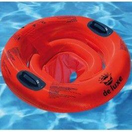 baby zwemzitje de luxe TB4736 | ilovespeelgoed.nl