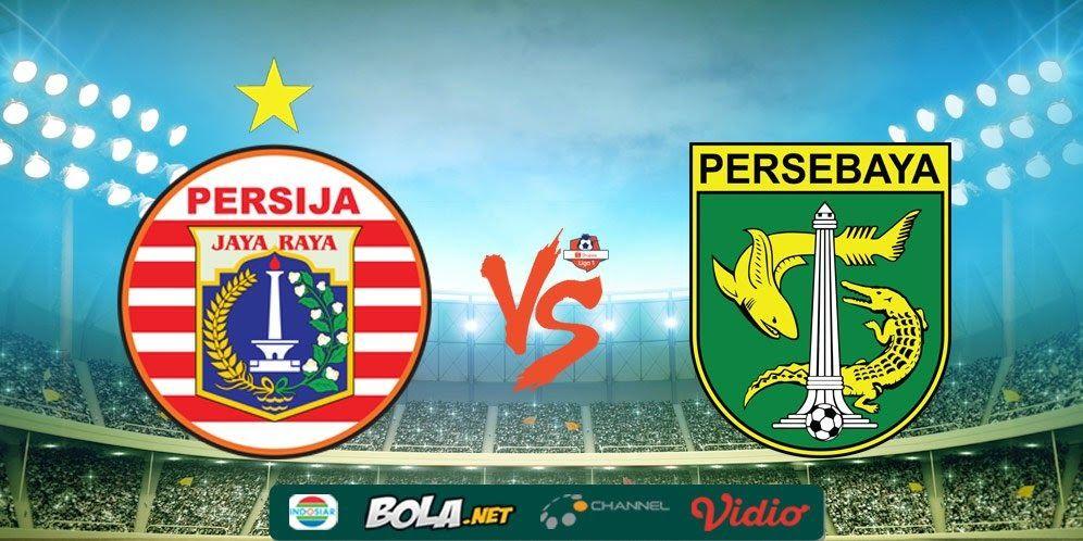 Simak Lengkap Prediksi Skor Hingga Berita Sepakbola Teraktual Disini Suryacoid Pertandingan Persija Jakarta Vs Persebay Di 2020 17 Desember Desember Bambang Pamungkas