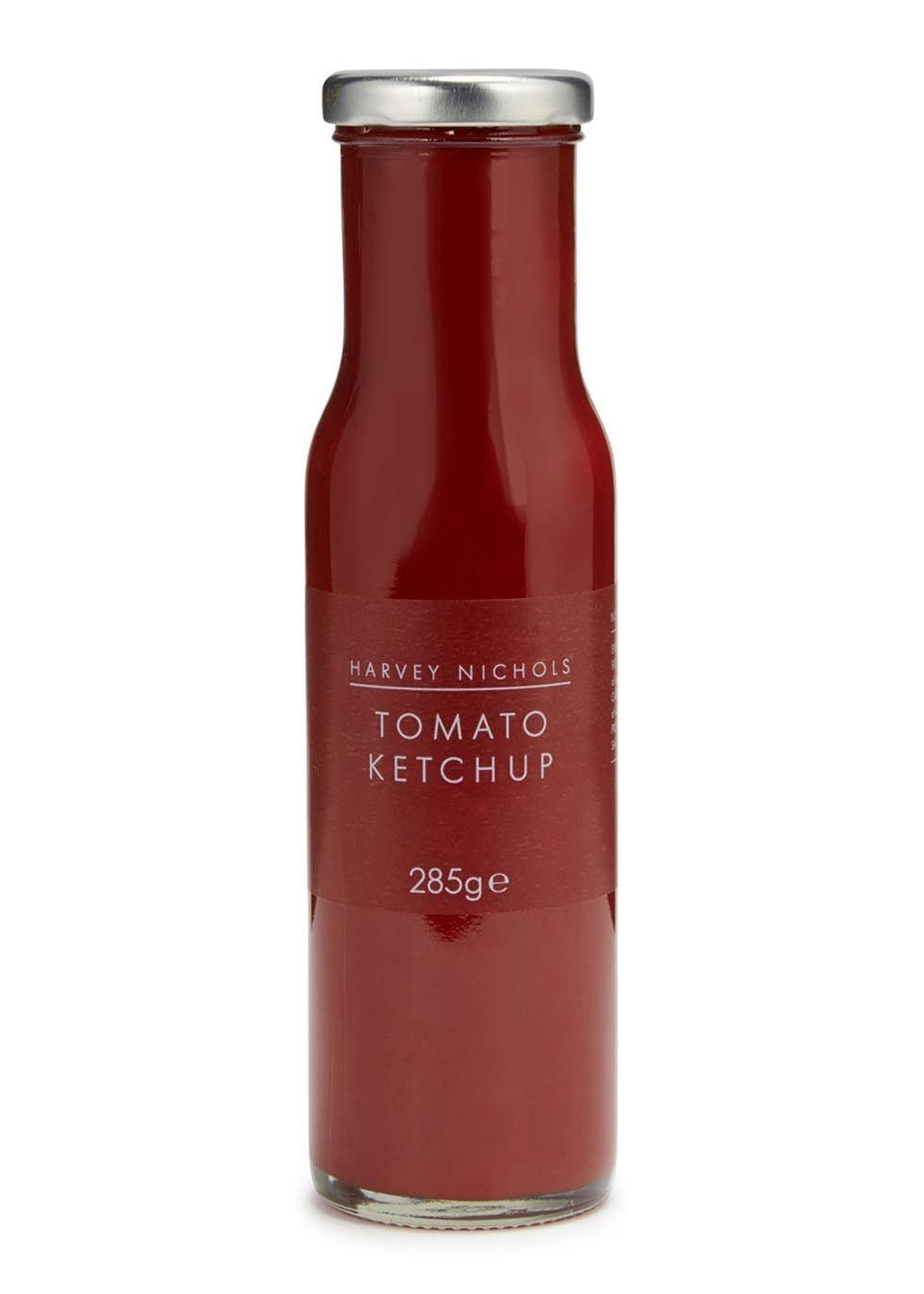 Harvey Nichols Tomato Ketchup 285g 1994734
