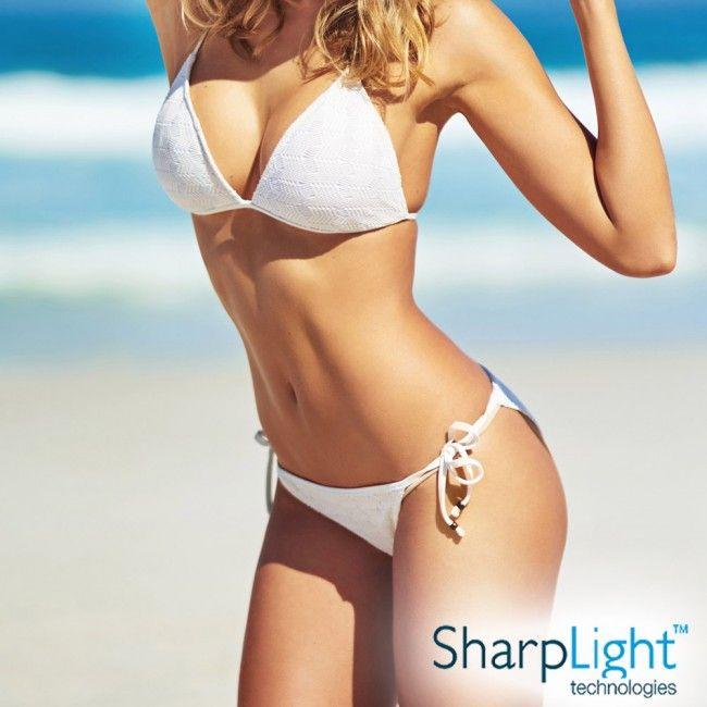 SharpLight™ Laser Hair Removal For Women
