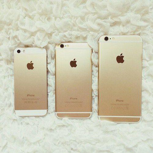 Девушки с 6 айфоном фото
