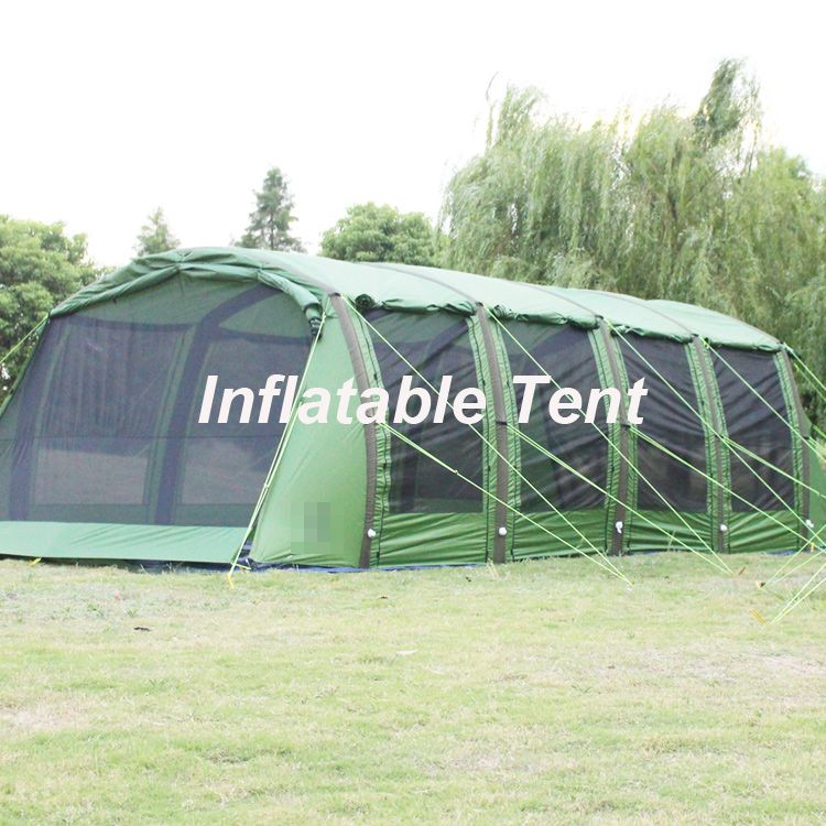 Outdoor Tents For 8 Person C&ingPro Large Inflatable Air TentTpu Inflatable Tube Tent Customized  Find Complete Details about Outdoor Tents For 8 ...  sc 1 st  Pinterest & Outdoor Tents For 8 Person CampingPro Large Inflatable Air Tent ...