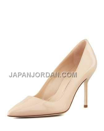 https://www.japanjordan.com/manolo-blahnik-bb-patent-90mm-pump-nude.html MANOLO BLAHNIK BB PATENT 90MM PUMP NUDE 格安特別 Only ¥20,900 , Free Shipping!