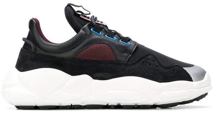 Versus Scarpa sport sneakers  ab0ce09054c