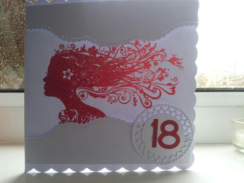 Indigoblu stamp and wow embossing powder, perfect combination