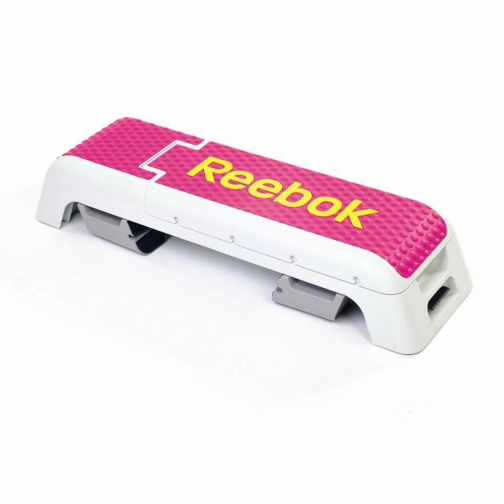Reebok The Deck (Magenta)