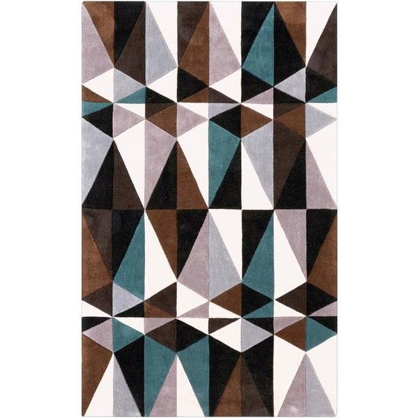 Cypress Area Rug I (1,305 CAD) ❤ liked on Polyvore