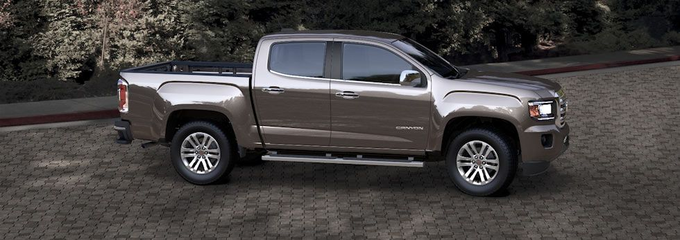 2015 gmc canyon in cyber gray metallic 2015 gmc canyon. Black Bedroom Furniture Sets. Home Design Ideas