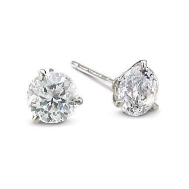 25+ Jcpenney jewelry diamond stud earrings information