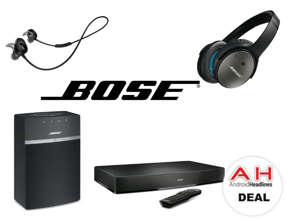 Our Favorite Audio Deals