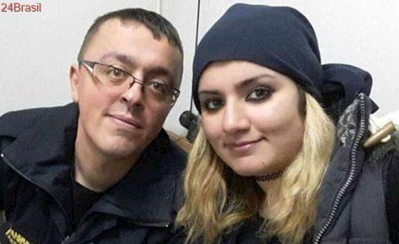 A história de amor nascida do encontro entre um guarda de fronteira e uma refugiada