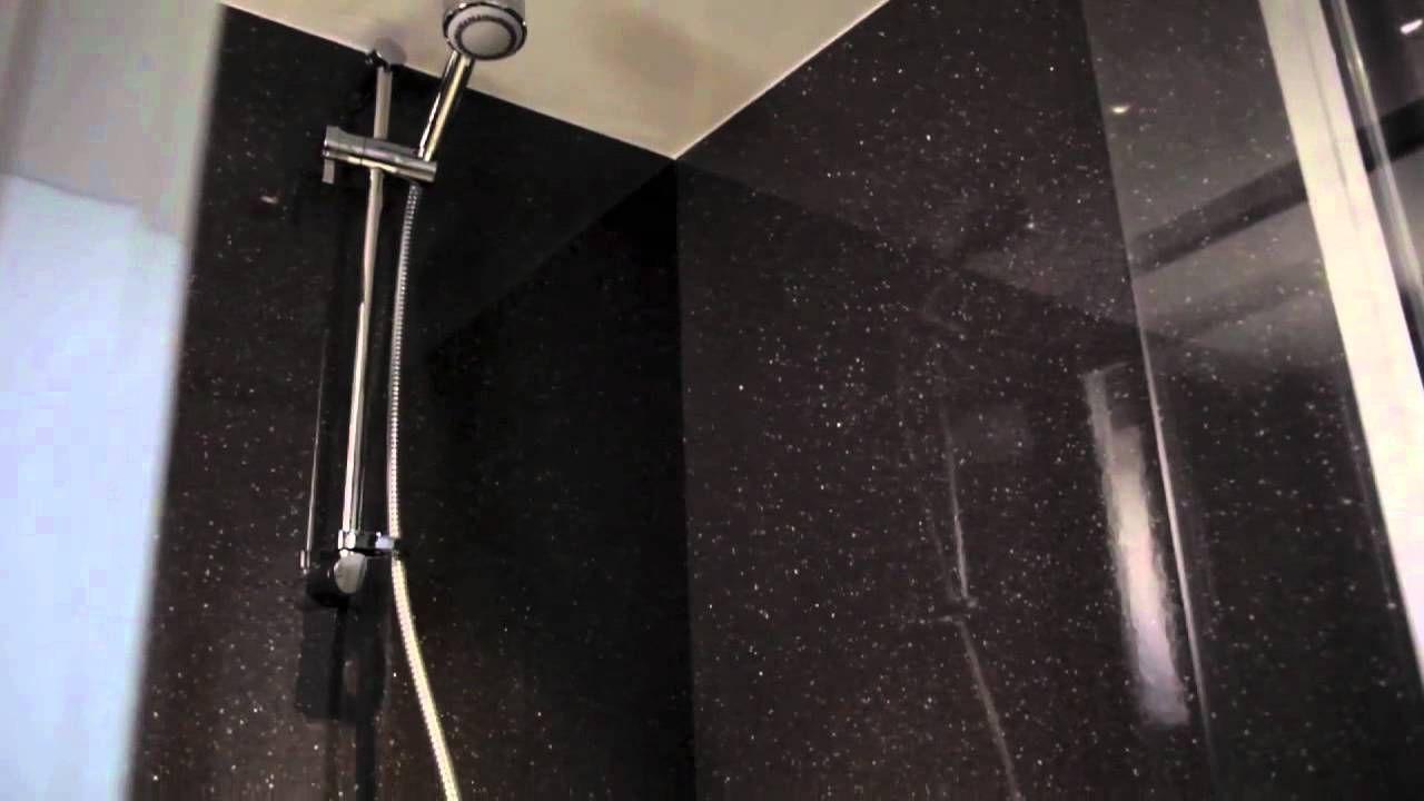 Bushoard Nuance Bathroom Worktops Shower Panels The Revolutionary Nuance Range Has Transformed Bathroom Shower Panels Bathroom Worktops Bathroom Wall Panels