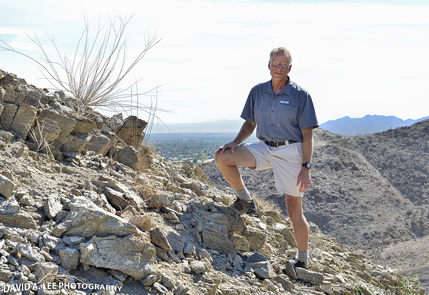 The Ritz-Carlton Rancho Mirage's Guided Nature Hikes