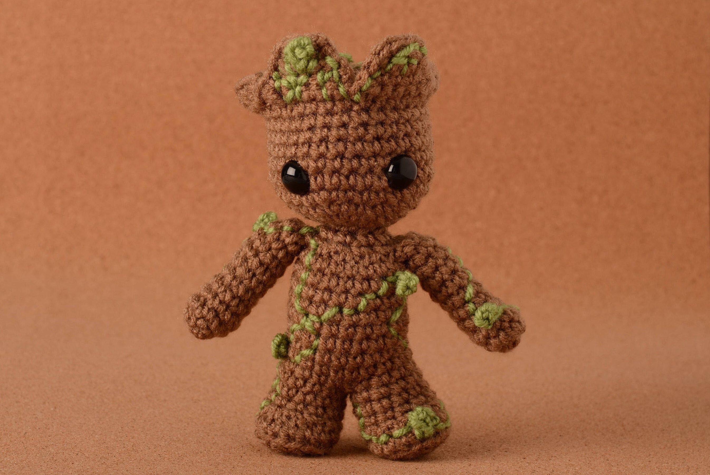 13++ Baby groot stuffed animal ideas