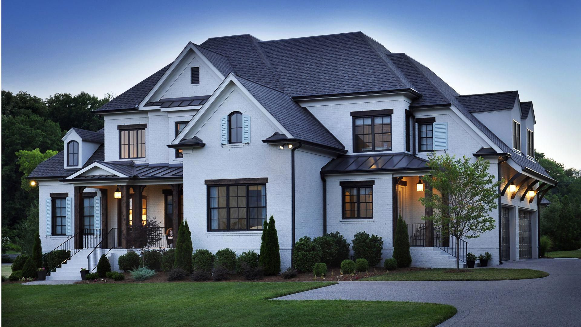 Front Elevation Dreamhouseexterior Dream House Plans House Designs Exterior Luxury Homes Dream Houses Dream house images hd wallpaper