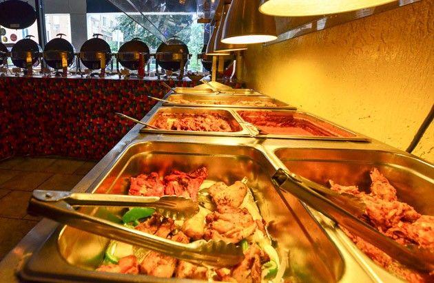 Indian Restaurant In Cambridge Harvest Of India Cambridge Ma
