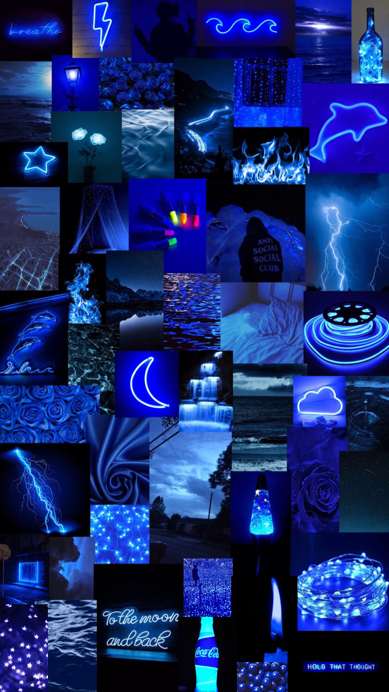 Featured image of post Dark Blue Wallpapers Asthetic