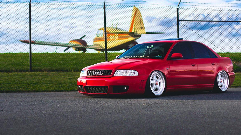 Audi A4 1994 2002 Audi Audi A4 Audi Quattro