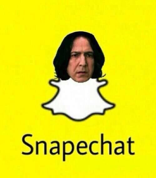 Snapchat Harry Potter And Funny Image Harry Potter Memes Hilarious Harry Potter Puns Harry Potter Wallpaper