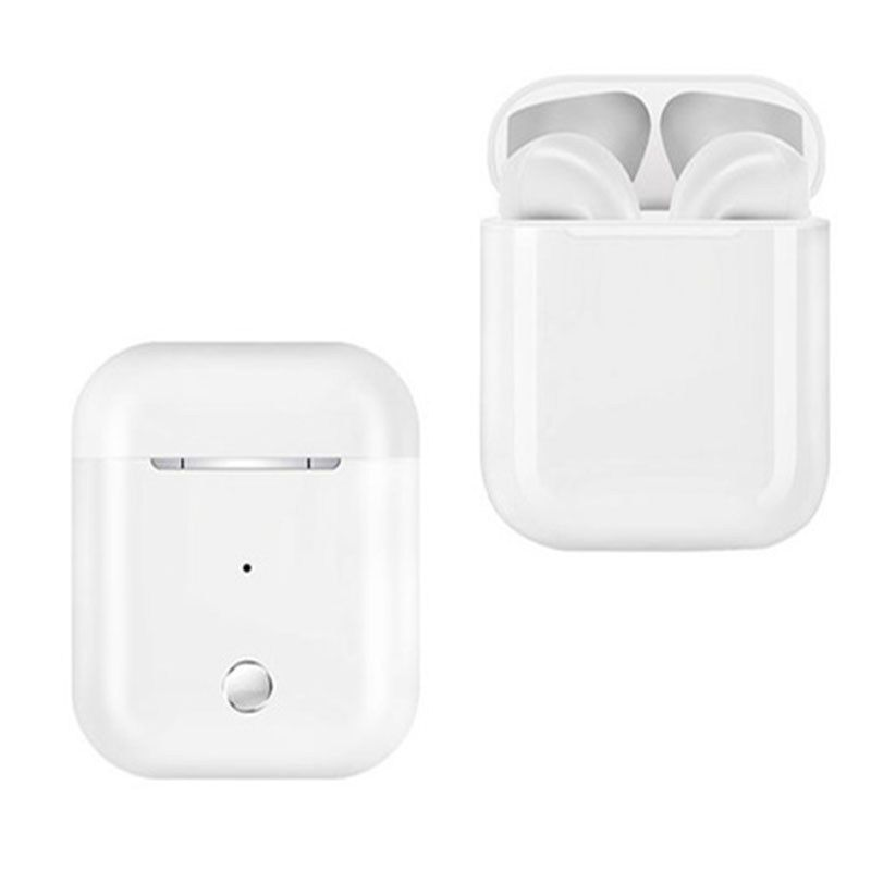 d3dcb9dfadf Cheap I7S/ X8 TWS Mini Wireless Bluetooth Stereo Earphones Air Pods Earbuds  With Charging Box For Android iPhone X 6 7 8 Plus Earpods