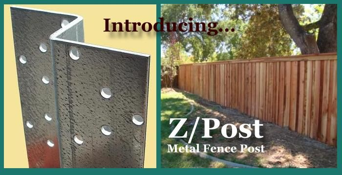 Master Halco Postmaster And Z Post Metal Fence Posts Product Details From J W Lumber