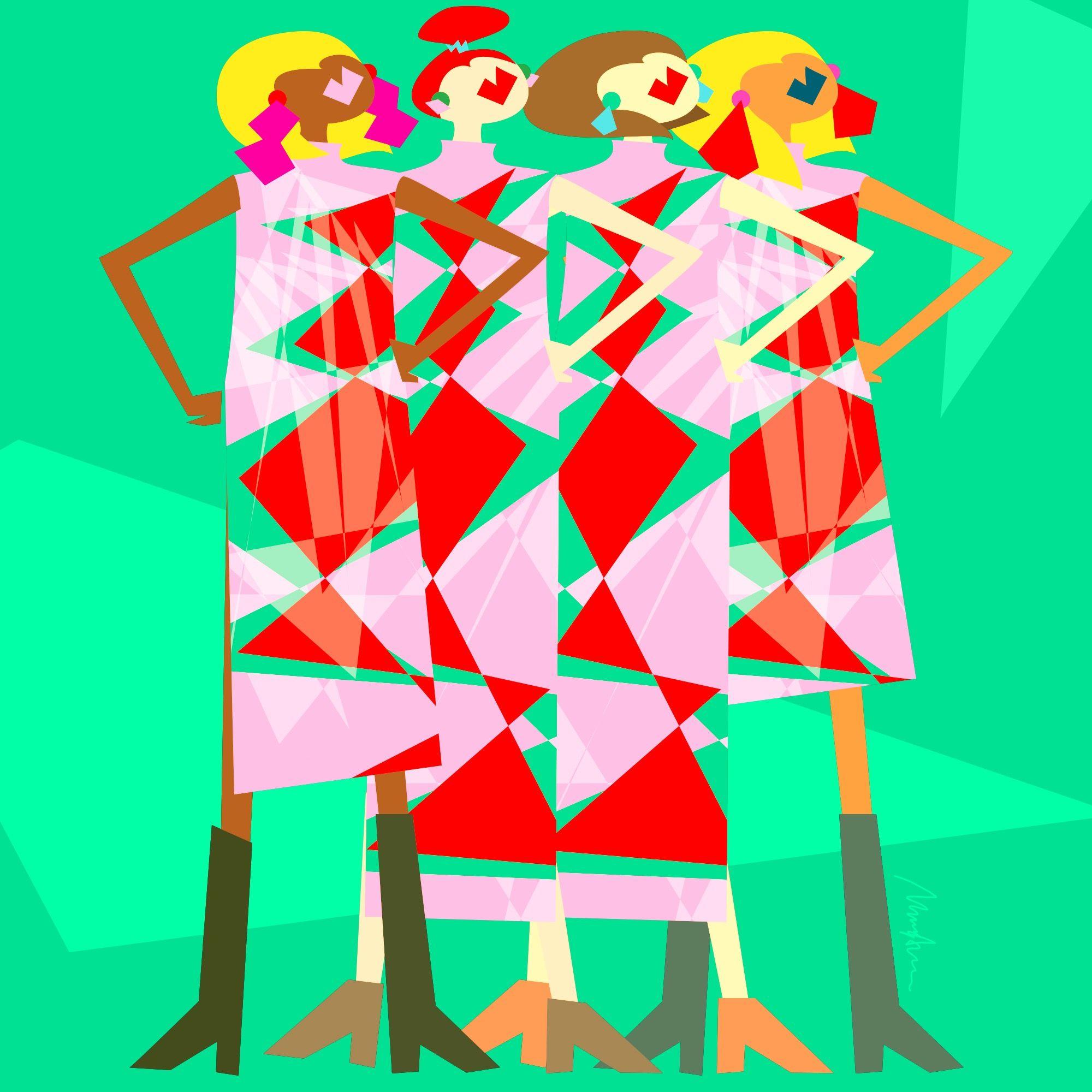 Design by Monica Ahanonu