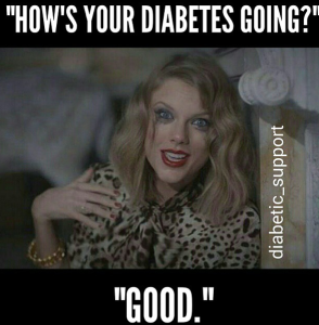 Top 10 Diabetes Memes With Images Diabetes Memes Diabetes