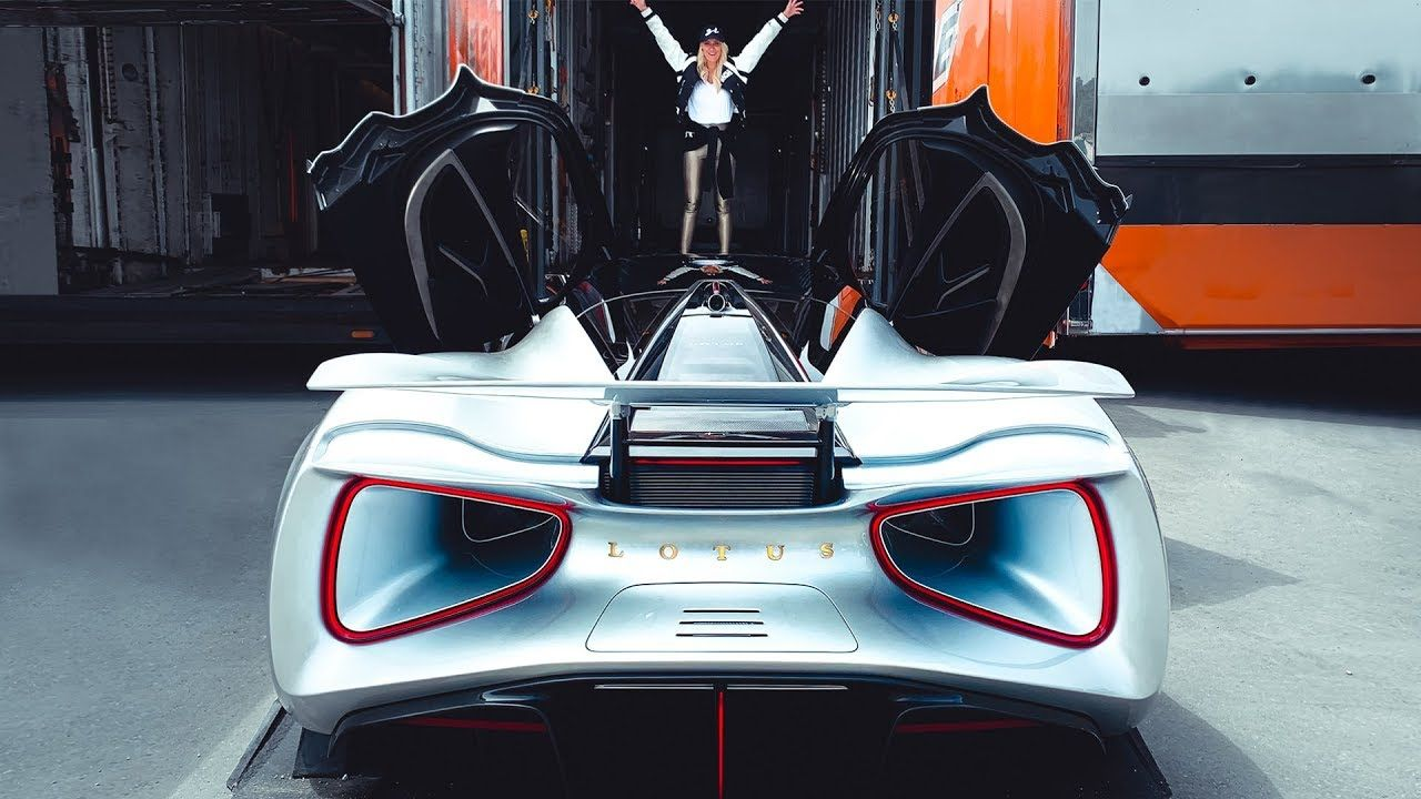 The Most Powerful Car In The World Super Cars Car In The World Car Ins