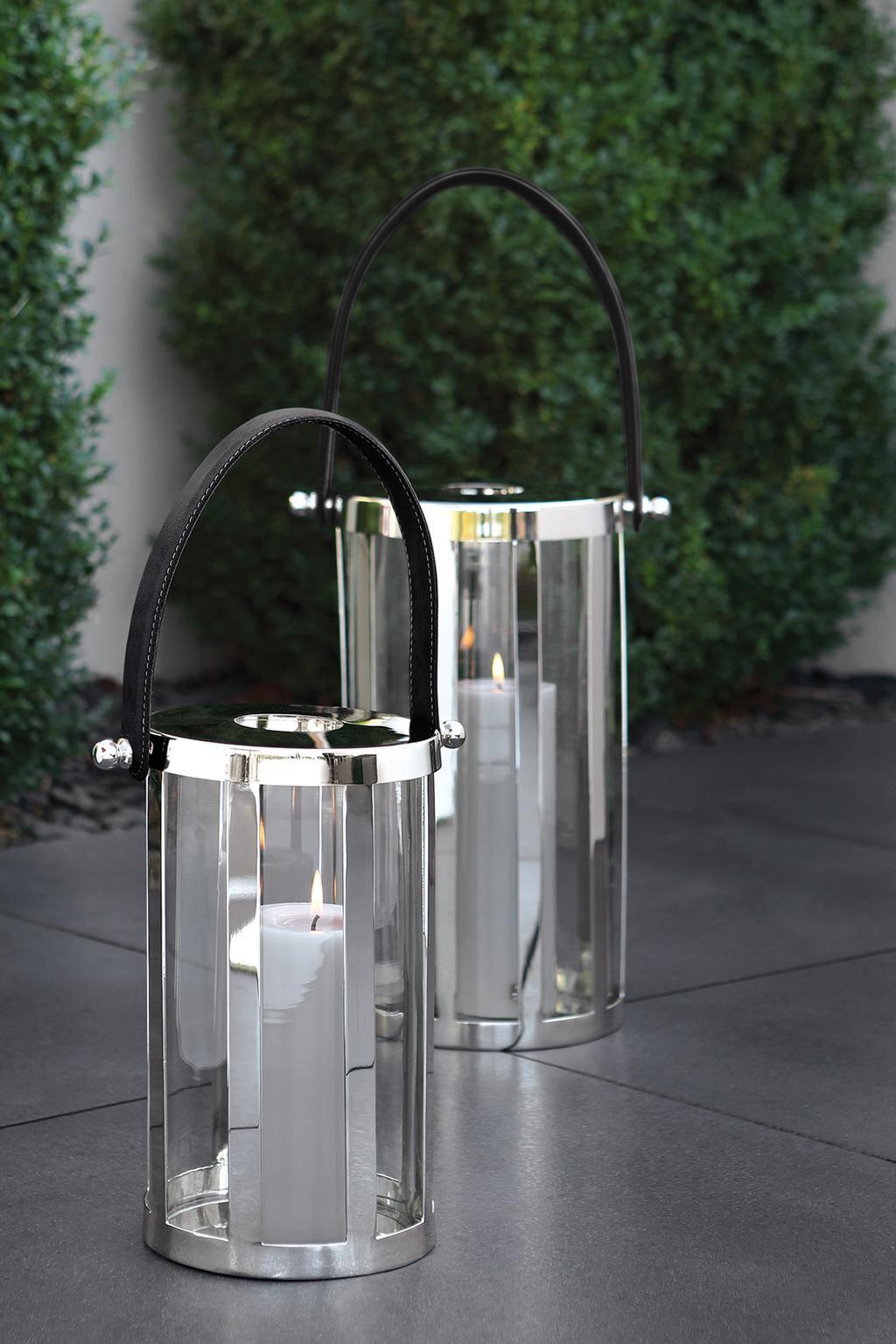 desaive design on windlichter und laternen pinterest laternen edelstahl und glas. Black Bedroom Furniture Sets. Home Design Ideas
